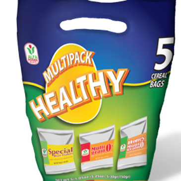 Multipack Healthy