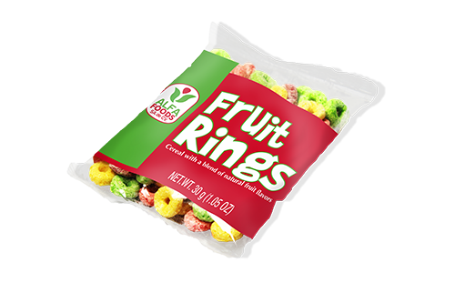 Fruit Rings